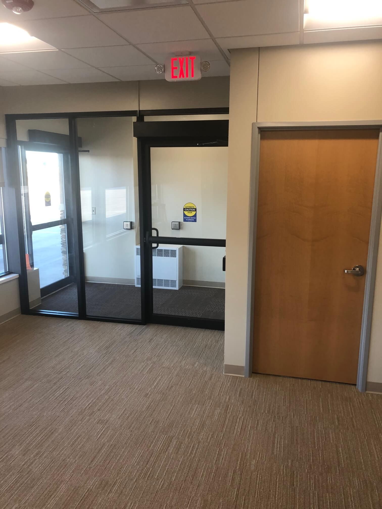 SRMC Walk In Clinic in Sidney, NE